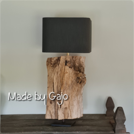 Boomstronklamp