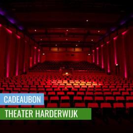 Cadeaubon Theater Harderwijk