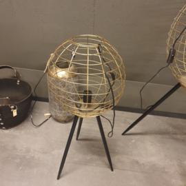 Lamp Goud Klein