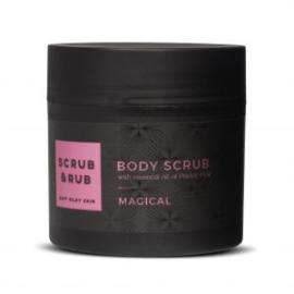 Scrub & Rub  bodyscrub Magical