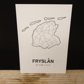 Fryslan A5