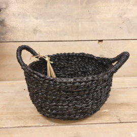 seagrass basket  s