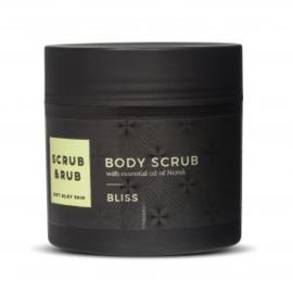 Scrub & Rub Body Scrub