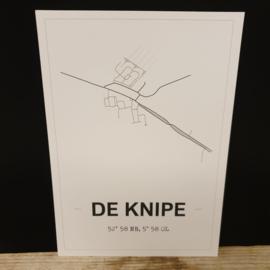 De Knipe A5