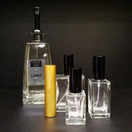 Dames Tapparfum  'Yves Saint Laurent - Black Opium' La 502