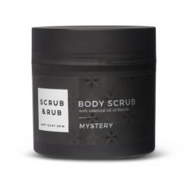 Scrub & Rub bodyscrub Mystery