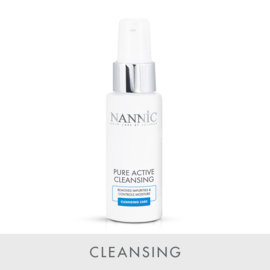 Pure Active Cleansing (50ml) - Travel Size