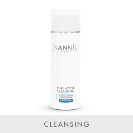 Pure Active Cleansing (150ml)