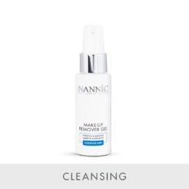 Make-Up Remover Gel (50ml) - Travel Size