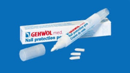 Gehwol nail protection pen
