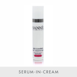 Age Control - Dry/Sensitive Skin (15ml)
