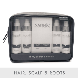Set HSR Cosmetic (6x50ml) (travel bag)