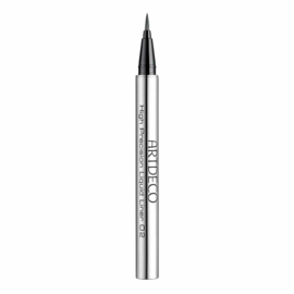 High precision liquid liner