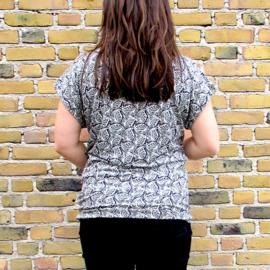 PDF Umstands- und Still T-shirt Alina (kommt bald)
