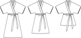 Kiara PDF pattern