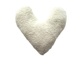 PDF heart pillow