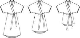 Zarah PDF pattern