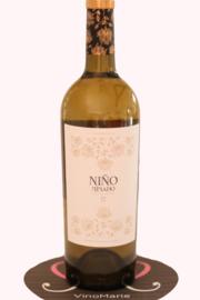 El Niño Mimado Chardonnay
