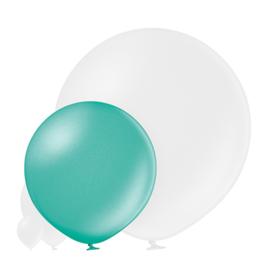 Metallic Groen 60 cm