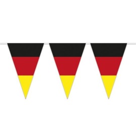 Vlaggenlijn Duitsland (10m)