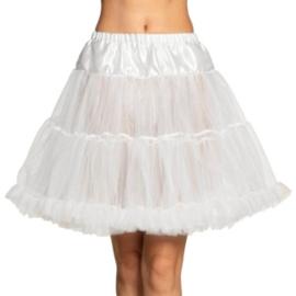 Petticoat Deluxe Wit