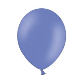 Pastel Cornflower Blauw