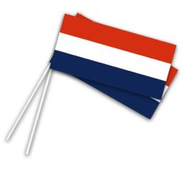 Zwaaivlag Nederland (1st)