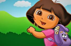Categorie foto Dora