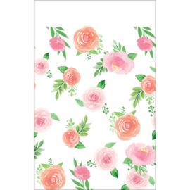 Tafelkleed Floral Baby Paper 137 x 259 cm