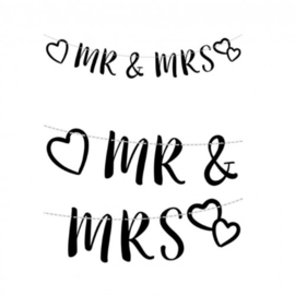 Letterslinger MR & MRS