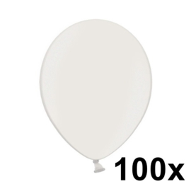Metallic Pearl 100 Stuks