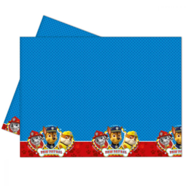 Tafelkleed  Paw Patrol 120 x 180 cm