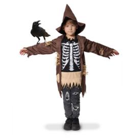 Vogelverschrikker Skelet Pakje
