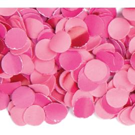 Confetti Roze  - 100 gram