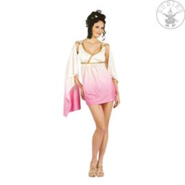 Godin dames wit/roze