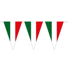 Vlaggenlijn Italië (10m)