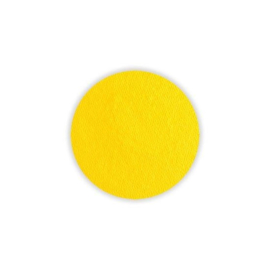 Aqua facepaint bright yellow (16gr)