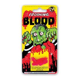 Bloed capsules (4st)