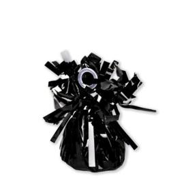 Ballongewicht folie zwart (180gr)