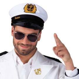 Kapiteinsbril