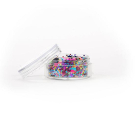 Chunky Glitter Waste (8ml)