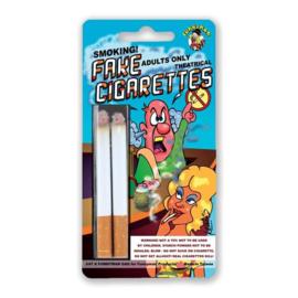 Puff sigaretten (volwassenen, 2st)