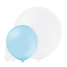 Pastel Sky Blauw 60 cm