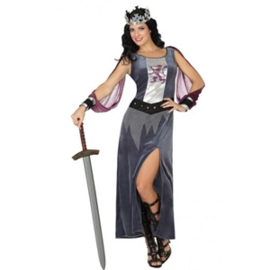 Medieval Beauty Kostuum