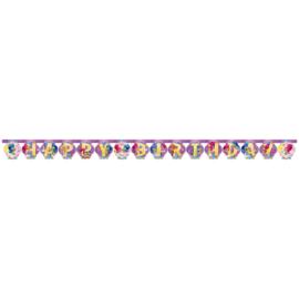 Shimmer en Shine - Happy Birthday Slinger