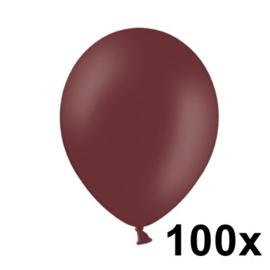 Pastel Prune 100 Stuks
