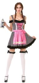 Tiroler jurkje Cutie