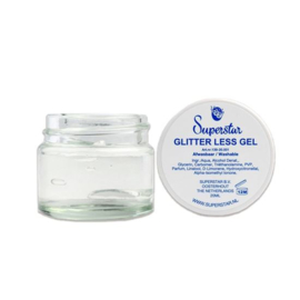 Glitter less gel (15ml)