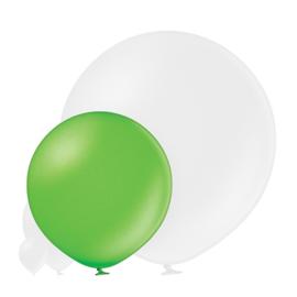Metallic Lime Groen 60 cm