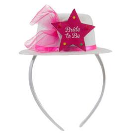 Tiara Bride to be met LED